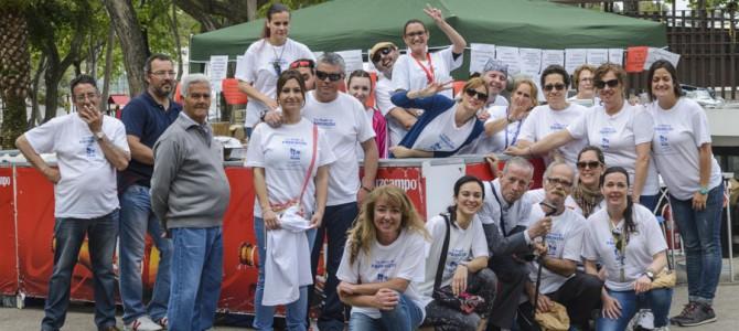 Actividades Día Mundial del Párkinson 2015
