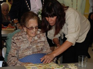Ayuda mutua en centros de San Fernando