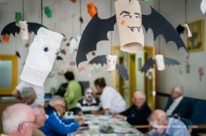 Parkinson Halloween