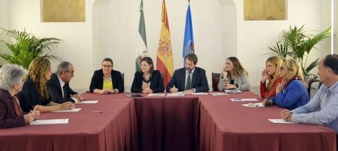 La Caixa concede más de 40.000 euros a diferentes entidades de La Isla que desarrollan su labor en el sector de la inclusión social