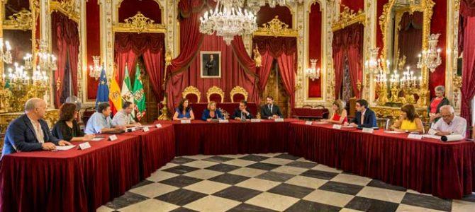 """Firma Convenio con la Obra Social """"la Caixa"""""""