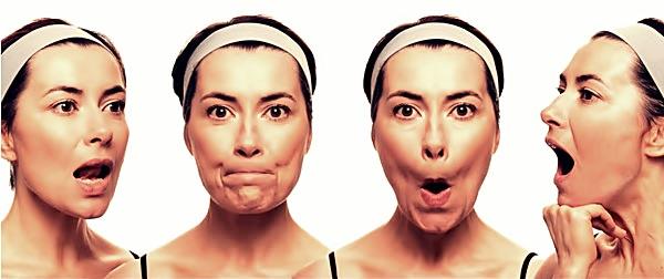 Hipomimia: inexpresividad facial en los enfermos de párkinson