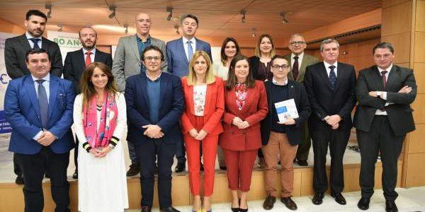 La Junta apoya el proyecto 'Contrato humano' para la inclusión laboral de personas con Parkinson